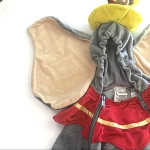 DISNEY Dumbo costume outfit